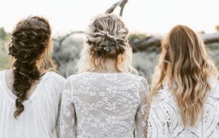 Wedding Hair and Makeup by Zinke Hair Studio